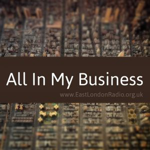 All In My Business 23 Nov 18
