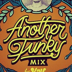 Funky Hip-Hop Mix 28.03.2015