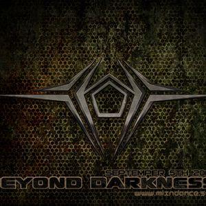 Mismo @ Beyond Darkness 2009