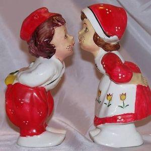 1719 - The Dutch Kiss