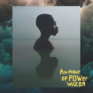 ∆n HOUR Of POWer w/ z ∑ n  w/ Zen vol. 12 - the sea