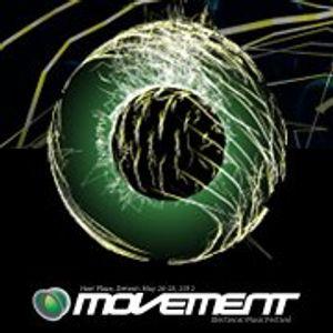 Li - Polymer - Movement 047 (Proton Radio) - 28-Mar-2016