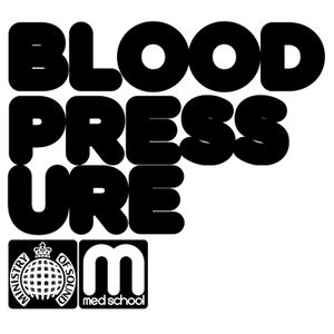 """Ministry Of Sound Radio - """"Blood Pressure"""" Special - Anile and TwoThirds in the mix! (March 2012)"""