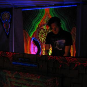 DJ Basilisk - Harvest 2006