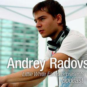 LWE Podcast 12: Andrey Radovski