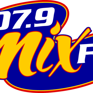 1079 MIX FM DJ SERGIO 1