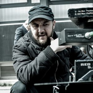 """Interview de Karim Ouelhaj - part4 - Le film """"Une réalité par seconde"""" et l'avenir..."""