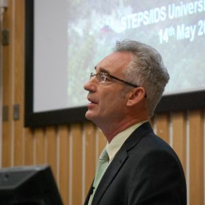Where is the green economy?  An interview with Professor Tim Jackson