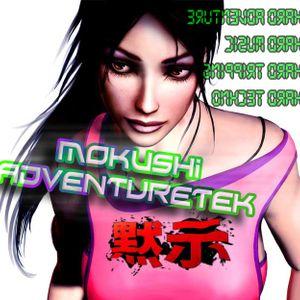 Mokushi - Adventuretek May 2011