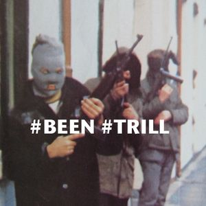 Been Tr!LL : Tape A