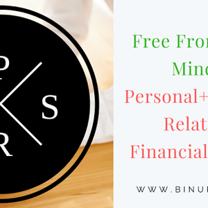 0028 Poverty Mindset: Reset, Recharge, Recommit