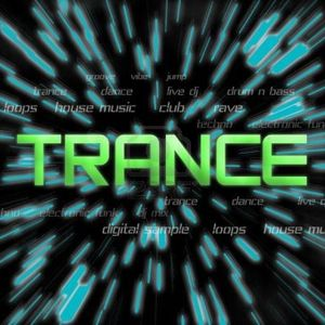 Trance & Dance Mix 2009 Cd1
