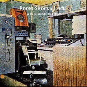 Boom Shocka Lock