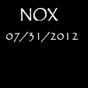 NOX DJ ROTA 07-31-2012