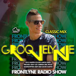 GROOVELYNE - FRONTLYNE RADIO SHOW #CLASSIC MIX /2004-2005/
