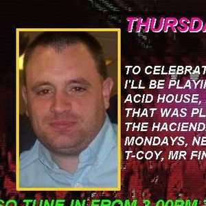 Energised - Old & New Dance & Electronic Music With DJ Tim - 2nd Birthday Of Show - 19/1/12/