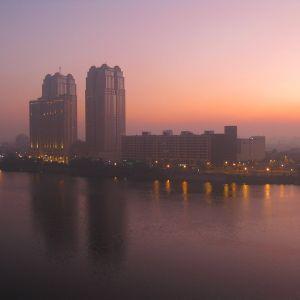 Cairo sunrise - Volume .2