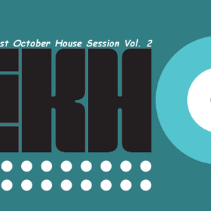 NiKh0 In Heaven Podcast October House Sessions