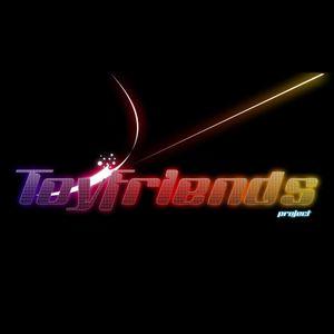 Toyfriends @ Yesradio.gr 24/1/2014