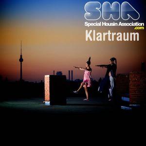 SHApodcast 165 // Klartraum [Live]
