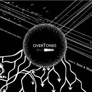 Xeno & Rhizome - Overtones #2 @ Drums.ro Radio (12.04.2018)