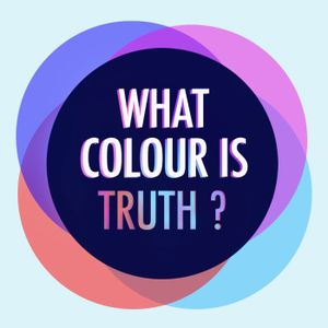 What Colour Is The Truth