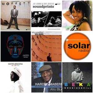Notes and Tones on Solar Radio Weds 29th April 2015