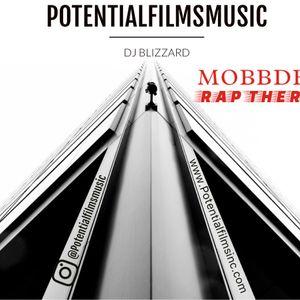 MOBB DEEP (RAP THERAPY) DJ BLIZZARD