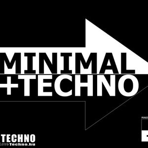 From Minimal to Techno..... By Klang_omat 10.08.2012