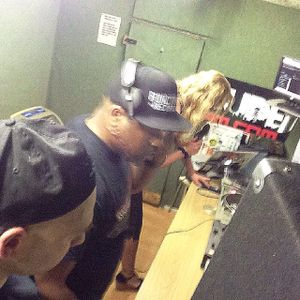 HORRIFIC RECORDINGS show with Special Guest Digital & Flava  July15th 2016