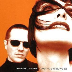 Swing Out Sister (搖擺姊妹精選輯)♥♫♪ 70s 80s 90s 西洋音樂社團♥♫♪
