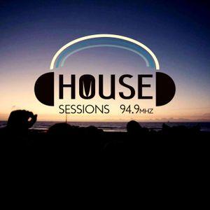 House Sessions 05/07/2014 - Doriva Rozek & Makam