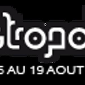 Minimix for Astropolis 2012