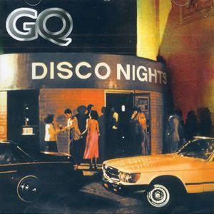 DJ Graffiti - Glamour Disco Nights
