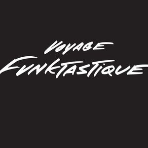 Voyage Funktastique Show #47 With Dr.MaD 27/08/14