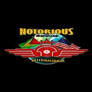 Notorious Int'l Sound!!!!!! VYBZ MIXDOWN