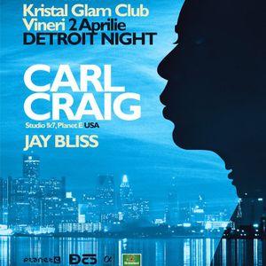 Jay Bliss @ Krystal - 02.04.2010 (part 1)