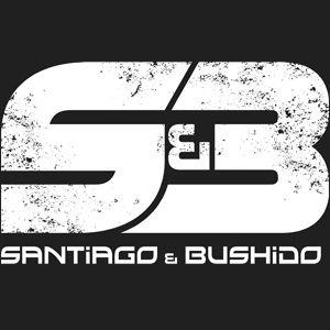 S&B Radio 013 [Santiago]