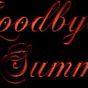 Goodbye Summer (21-09-2011)