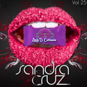 Funky Flavor Exclusive For The Linda B Breakbeat Show On allfm 96.9 Mixed By Sandra Cruz (Florida)