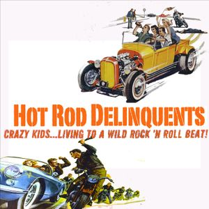 Hot Rod Delinquents