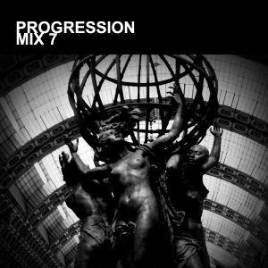 Progression Mix 7