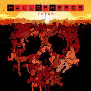 """Hall Of Heros """"Tatum"""""""