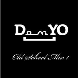 Old School Mix 1
