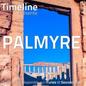 Palmyre, une histoire mouvementée
