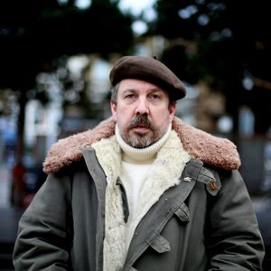 Marshland: The Andrew Weatherall Mix