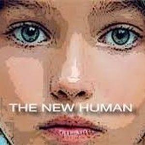 Mary Rodwell The New Human