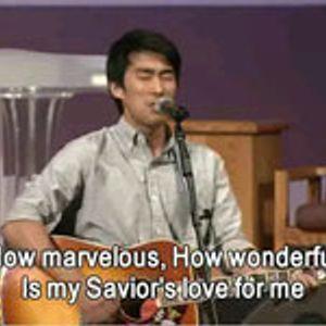 2012/10/14 HolyWave Praise Worship