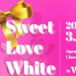 Sweet Love White MIX