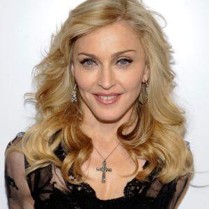 Madonna Artist Block